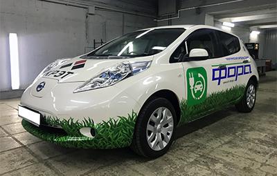Разработка дизайн-макета для Suzuki Vitara