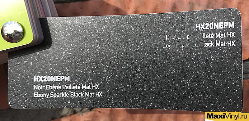 пленка матовый металлик на авто