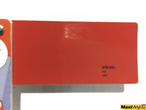 970-031 red