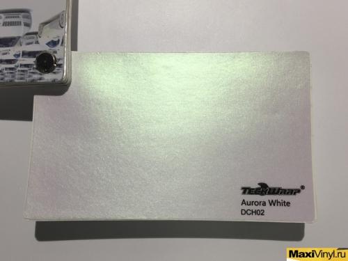 Aurora White DCH02