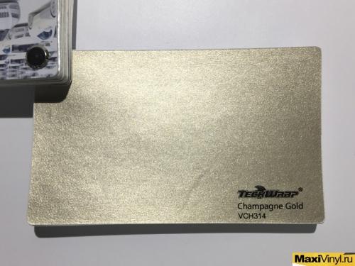 Champagne Gold VCH314