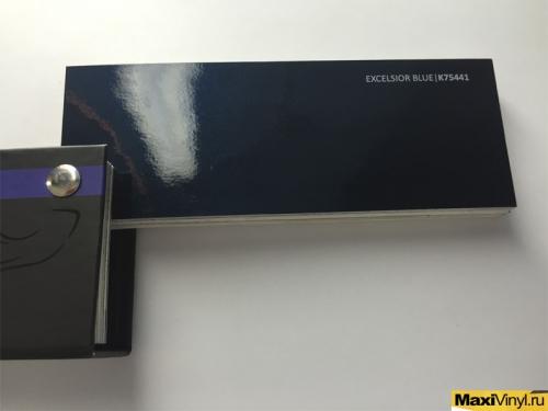 EXCELSIOR BLUE K75441