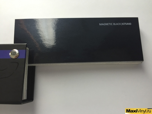 MAGNETIC BLACK K75440