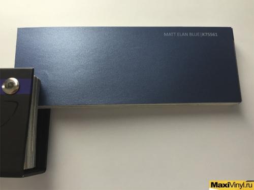 MATT ELAN BLUE K75561