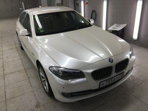 BMW 5-ой серии