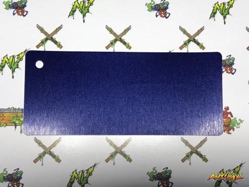 957BR 192 Deep Blue Metallic