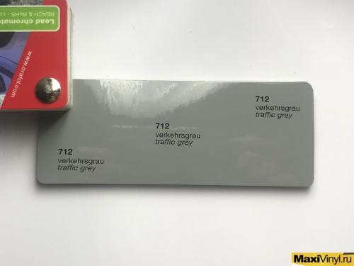 712 Traffic Grey