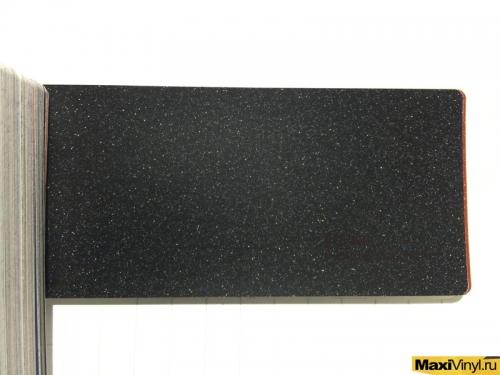 970-905 black galactic gold matt