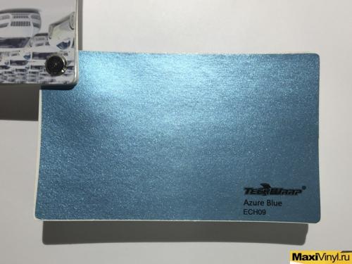 Azure Blue ECH09