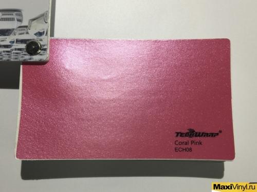 Coral Pink ECH08