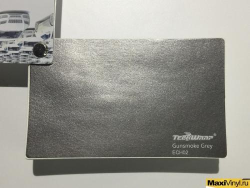 Gunsmoke Grey ECH02