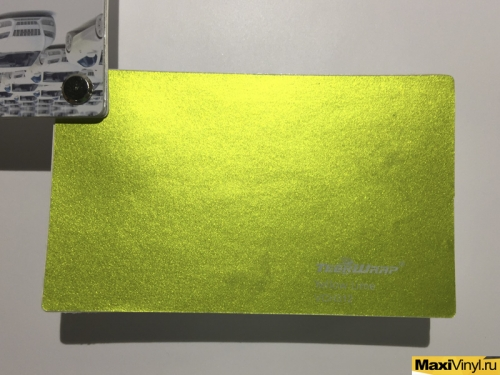 Yellow Lime VCH312