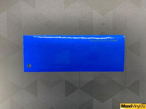 Indulgent blue K75405<br>Синий металлик